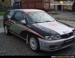 nissan almera for sale nissan almera gti gr n a rally cars for sale at raced u0026 rallied
