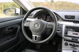 review 2013 volkswagen cc the truth about cars