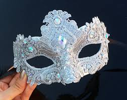 mask for masquerade party masquerade mask etsy
