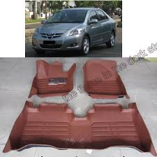 Yaris Sedan 2008 Online Get Cheap Toyota Yaris Matting Aliexpress Com Alibaba Group