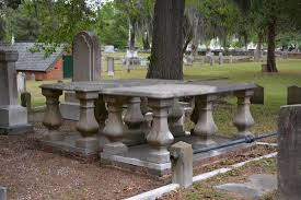 cemetery stones cemetery stones raised and used as operating tables during the