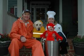 Lobster Costume 40 Of The Best Family Costumes Ideas For Halloween Jamonkey
