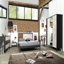 chambre contemporaine design chambre deco ethnique vers chambre esprit vintage craft by sciae