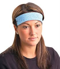 sweat band sbr100 occunomix regular traditional sweatband 100 pack