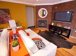mustard home decor cowhide rug living room ideas about cow hide on pinterest rugs