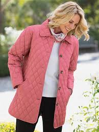 Womens Car Coat Quilted Car Coat Women U0027s Coat Blair