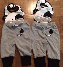 Twin Baby Boy Halloween Costumes Twin Halloween Costumes Ebay
