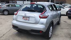 nissan juke silver new juke for sale in chicago il western ave nissan