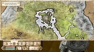 Oblivion Map Oblivion Modding 2015 Version Youtube