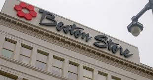 bon ton liquidators are only bidders for boston store younkers
