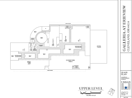Ymca Floor Plan by Galleria Leasing Galleria And Tower