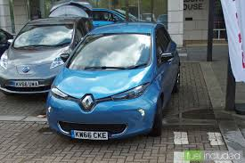 renault zoe electric electric car day focus on renault zoe my renault zoe electric car