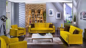 Futon Living Room Set Room Set Fabio By Istikbal