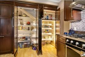kitchen walk in pantry ideas 47 cool kitchen pantry design ideas shelterness