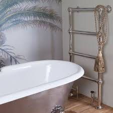 Small Heated Towel Rails For Bathrooms Carron Traditional Towel Rails Ukaa