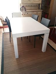 Tavolo Quadrato Allungabile Ikea by Stunning Tavolo Bianco Allungabile Images Acomo Us Acomo Us