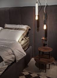 bedroom modernd room ideas diy headboard with led lights modernd
