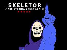 Skeletor Halloween Costume Skeletor 2016 Eternia