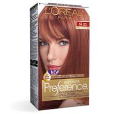 hair color trends over 50 6r superior preference fade defying hair color loreal paris