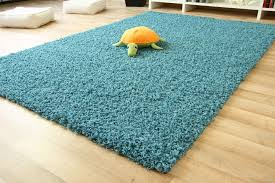 Rug 5x8 Bedroom Contemporary Modern Area Rugs Collectic Home Turquoise Rug