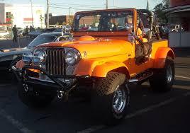 jeep orange file jeep cj convertible orange julep jpg wikimedia commons