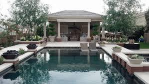 Custom Backyards Custom Pools Claremont San Dimas Etiwanda