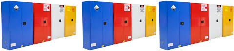 Chemical Storage Cabinets How To Choose The Chemical Storage Cabinets