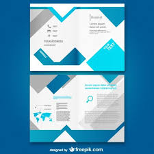 creative brochure templates free the most professional way to present your design to a client is by