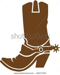 cowboy boots stock images royalty free images vectors