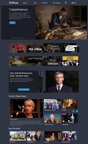 Britbox Homepage | a weekend with britbox the british tv streaming service you have