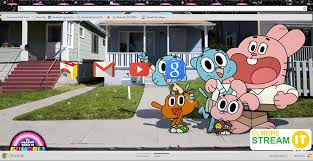 themes google chrome fairy tail user blog nihi the brony the amazing world of gumball theme the