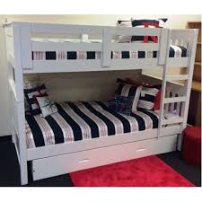 Bunk Bed Adelaide Single Bunk Out Of The Cot