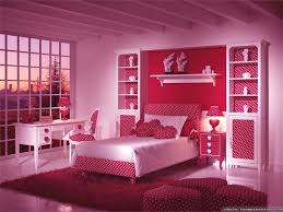 Red Bedroom Ideas by Bedroom Chic Red And Pink Themes Furniture Girls Bedroom Design