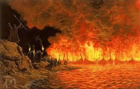 Wildfire Edinburgh Book by A Summary Of The Silmarillion In Pictures Forum Dakkadakka