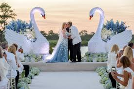 mega millionaire astros owner jim crane gets married in a dreamy