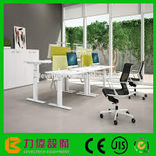 Telescoping Table Adjustable Table Legs With Linear Actuator Adjustable Table Legs