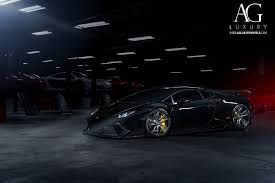 Lamborghini Huracan Design - ag luxury wheels lamborghini huracan forged wheels
