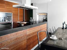 journal de cuisine tendance le bois revient en cuisine le journal de la maison