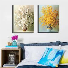 Painting Home by Compare Prices On Abstract Flower Pictures Online Shopping Buy