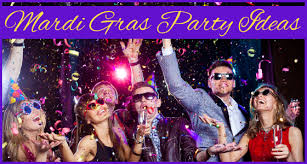 mardi gras party ideas fabulous food decor u0026 things to do