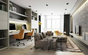 bureau lumineux design d intérieur design salon moderne bureau points lumineux