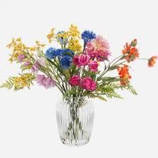 Silk Flower Centerpieces Silk Flower Arrangements Artificial Flower Vases
