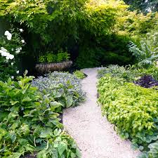Landscaping Borders Ideas Garden Edging Ideas Sunset