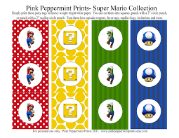100 ideas mario printable pictures emergingartspdx