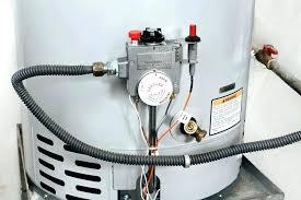 lighting a gas water heater gas water heater pilot light wont stay lit gas water heater