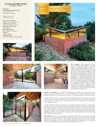 home design and architect magazine news corsini stark architects