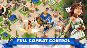 gods of olympus android apps on google play