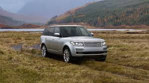 matte blue range rover range rover 4 wd full size luxury suv u2013 land rover india