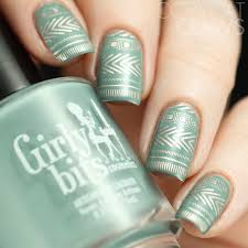 copycat claws lina nail art supplies make your mark 04 and