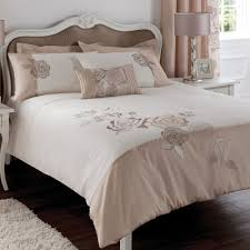 White King Single Bedroom Suite Chartwell Rosa Floral Pink U0026 White King Size Bed Cover Set